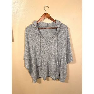Juicy Couture Pullover Shrug